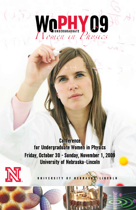 Unl Department Of Physics And Astronomy Wophy